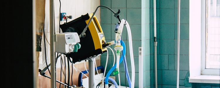 """""""Другий фронт"""": опорна лікарня очима пацієнта"""