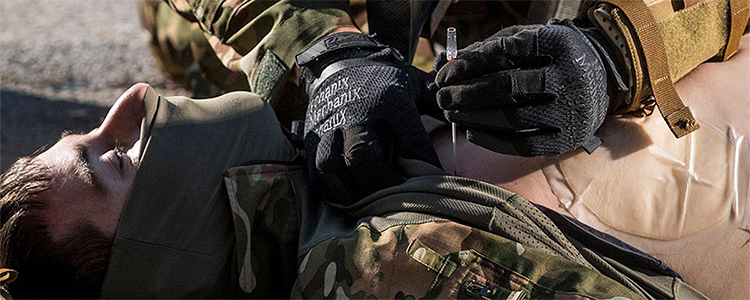 Оперативні потреби військових: оновлюємо списки до закупівлі