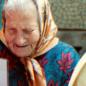 Трішки світлих справ: закупили спорядження для стареньких